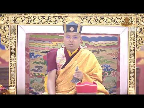 Tibetan New Year's Celebration / 藏曆新年活動