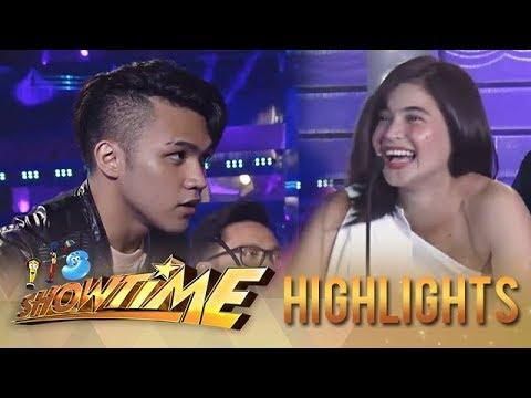 It's Showtime PUROKatatawanan: Hashtag Jimboy vs. Anne