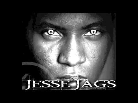 Jesse Jagz Wetin Dey