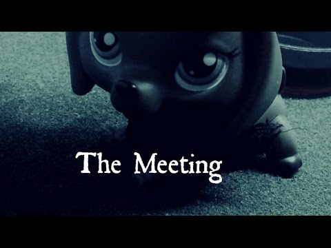 The Monster Files ep 10 (The Meeting)