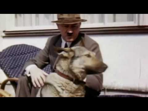 BBC Timewatch - Inside the Mind of Adolf Hitler