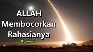 Video ALLAH MEMBOCORKAN RAHASIANYA KEPADA ORANG INI..! #spiritislam MP3, 3GP, MP4, WEBM, AVI, FLV September 2018