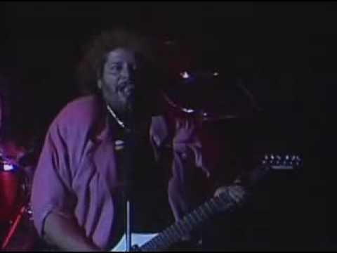 Leslie West - Why Dontcha - LIVE Paris, France - 1985 (видео)