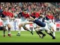 16 Scotland | RBS 6 Nations