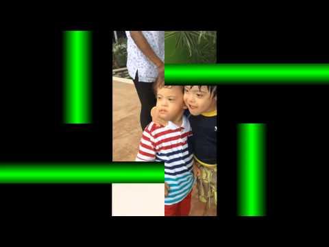Ver vídeoLo que no te dicen sobre el síndrome de Down, es que han sido 3 años maravillosos