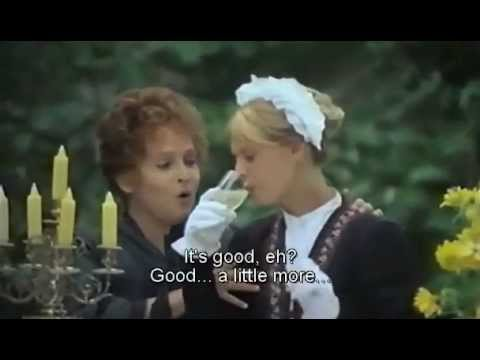 Clip From PRIVATE VICES PUBLIC VIRTUES (Miklós Jancsó 1976)