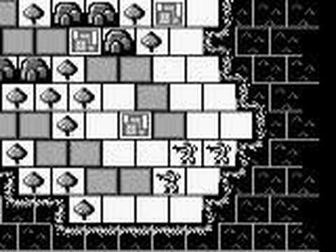 Game Boy Wars 2 Game Boy