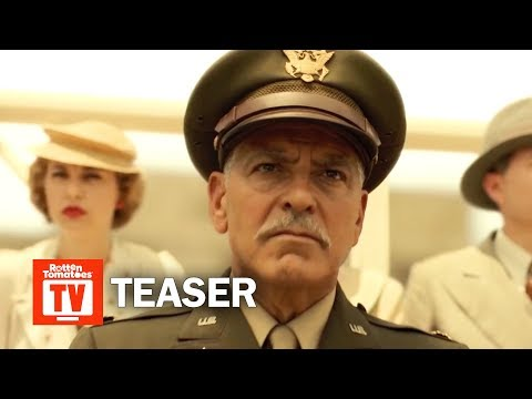Catch-22 Limited Series Teaser | Rotten Tomatoes TV