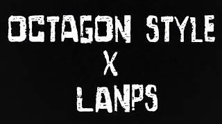軽トラカスタム OCTAGON STYLE×LANPS