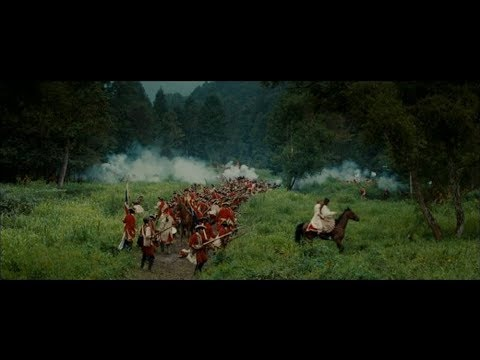 Last Of The Mohicans Ambush (Best Scene)