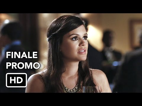 hart of dixie - promo 4x10
