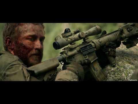 Lone Survivor Best Scenes [Edited]