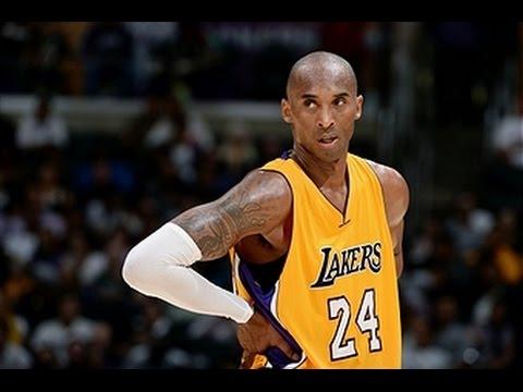 Kobe Bryant's 26 Sparks the Lakers' Comeback Win