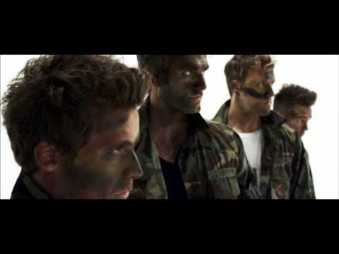 Anthem Lights - Fight Forever lyrics