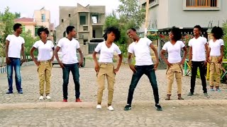 Wondimagegn Chane - Gelaye New Ethiopian Music 2015