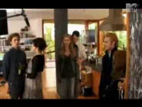 Twilight (Behind-the-Scene 2)