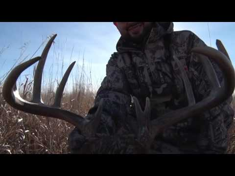 "Run2GunTV S3E7 Seg3 ""618 Yard Shot: SD Whitetail"""
