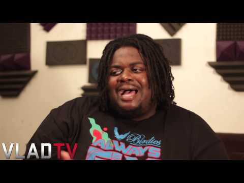 cassidy - http://mainlynks.com/profile.php?pro=vladtv - Big T spoke with Battle Rap Journalist Michael Hughes about a variety of topics in this clip from his exclusive interview with VladTV. Big T began...