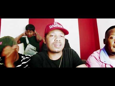 Abangani Bami feat Tzozo, Emza ,Thully ,Gudman and Gibson