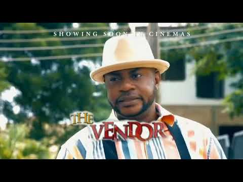 ODUNLADE ADE THE VENDOR  ft ADUNNI ADE | latest yoruba movie 2017