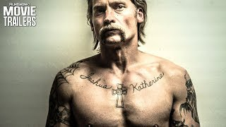 Nonton Shot Caller   Official Trailer  2017    Nikolaj Coster Waldau Gangster Crime Movie Film Subtitle Indonesia Streaming Movie Download