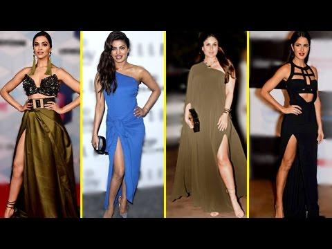 Kareena Kapoor, Katrina Kaif,Deepika,Priyanka  Thi