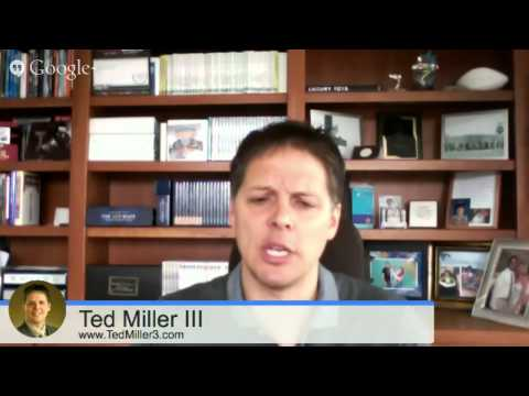 CEO Skills with Ted Miller III