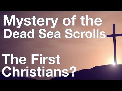 The Dead Sea Scrolls  Ancient History Documentary