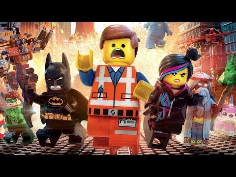 Lego film kritika