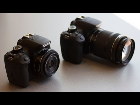 Canon EF-S 18-135mm STM IS Lens Review