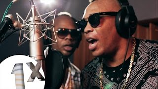 ...live at Tuff Gong studios, Jamaica exclusively for Seani B and BBC Radio 1Xtra in Jamaica 2017. Listen to more performances here - http://www.bbc.co.uk/pr...
