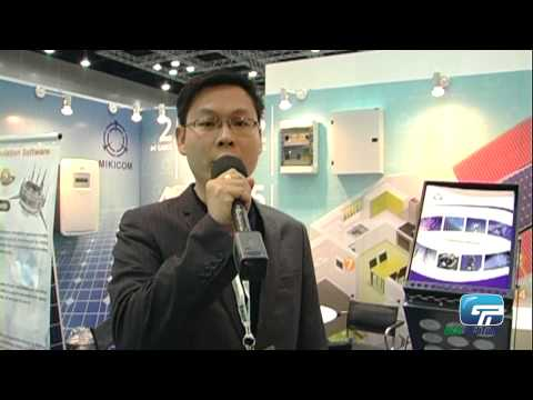 Mikimoto Communications : Design and Build Solar Energy System & Surge Protection Solutions