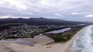 Scamander Australia  City pictures : Scamander Tasmania July 9th 2016
