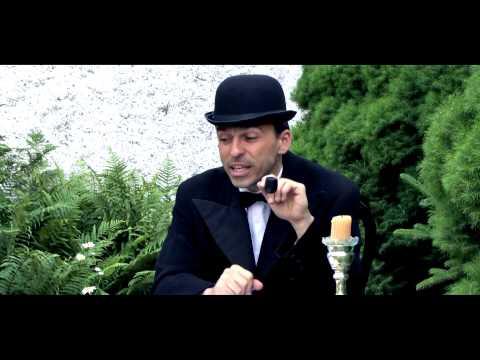 Totální nasazení - Totální nasazení - Mistr pohádkář  (Official Music Video 2013)