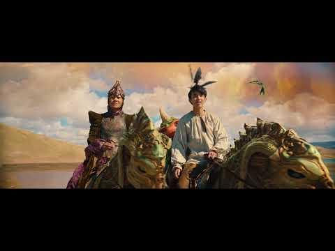"""Official Asura Trailer 《阿修罗》""""救世重生""""版官方预告片"""