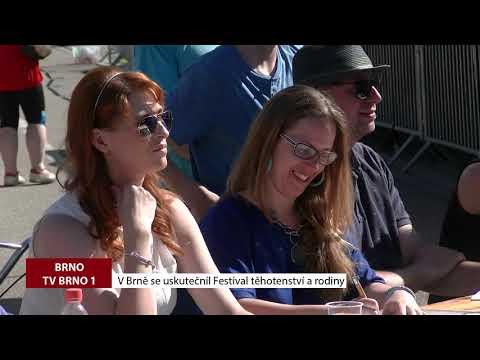 TVS: Deník TVS 9. 5. 2018