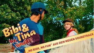 BIBI&TINA: VOLL VERHEXT! - Das Offizielle Musikvideo Zu