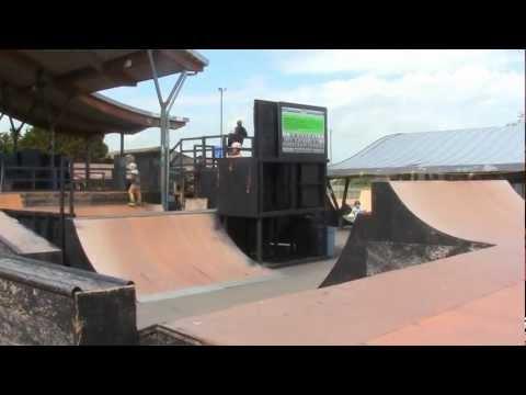 Weymouth Skate Park