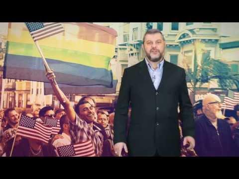 Вскрыта почта главного гея России