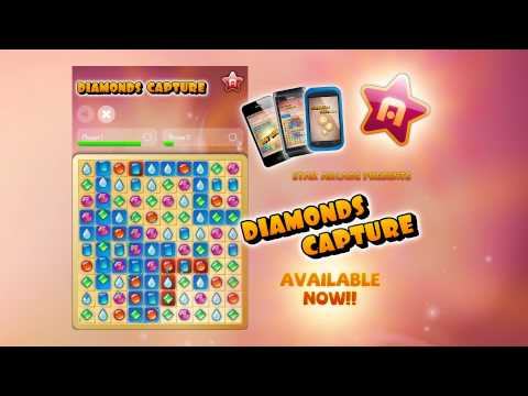 Video of Diamonds Capture