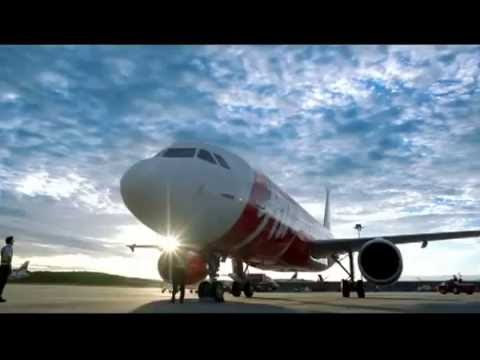 "AirAsia ""Awesome 10 Years"""