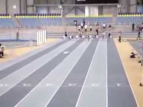 An Unusual Interruption Almost Ruins This Race