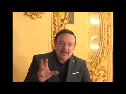 Intervista a Enrico Stinchelli