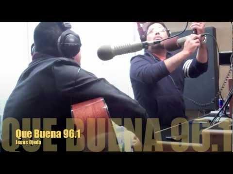 Jesus Ojeda en Cabina con El Chilango - Thumbnail