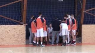 kk sava skk zvezdara 2 (juniori) 81 54 košarkaški klub sava