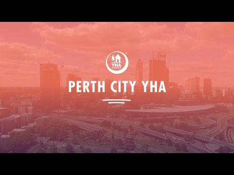 Video of Perth City YHA