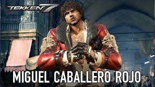 Trailer Miguel
