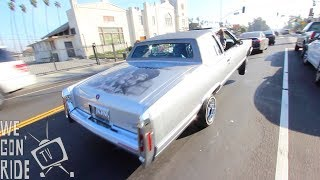 Video A look at Switchman's Cadillac on We Gon' Ride T.V. MP3, 3GP, MP4, WEBM, AVI, FLV April 2019