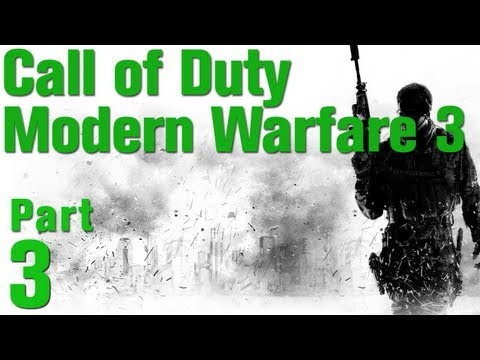 Watch Hunter Killer Online - Watch more Modern Warfare 3 Walkthrough videos: http://www.howcast.com/guides/709-Modern-Warfare-3-Walkthrough Subscribe to Howcast's YouTube Channel - http:...