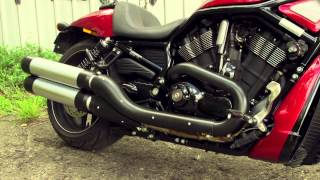 9. Harley Davidson Night Rod Special Review